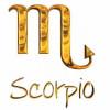 Horóscopo Escorpio 2014
