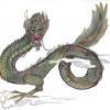 Horóscopo chino 2014 El Dragón