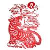Horóscopo chino 2015 El Tigre