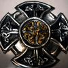 Simbología: Cruces Celtas