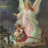 Descubre el nombre de tu ángel protector