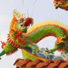 Los poderes mágicos, de los Dragones Chinos.