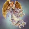 Los ángeles Seheiah, Reiiel, Omael y Lecabel