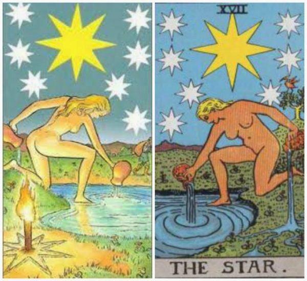 significado-del-signo-de-aries-en-el-tarot-estrella