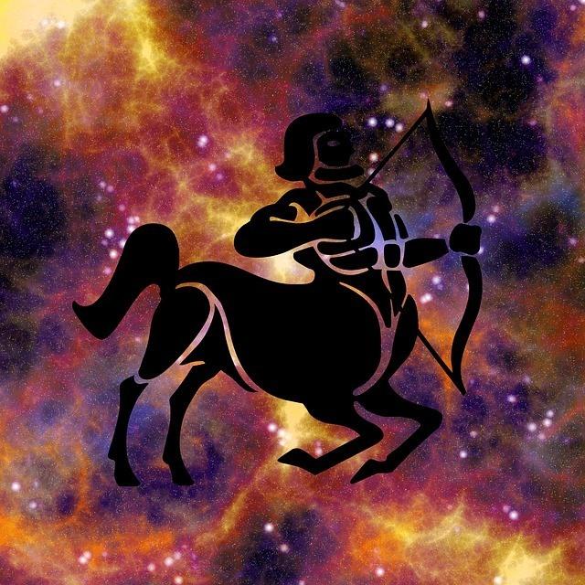 Significado Del Signo De Sagitario En El Horóscopo Esoterismoscom