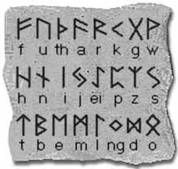 runas+significado
