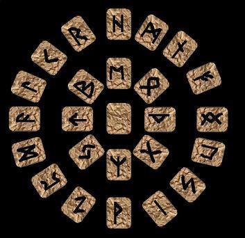runas nordicas