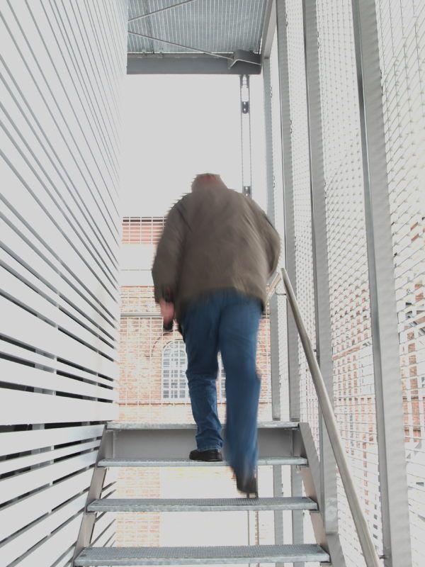 Una escalera en nuestros sue os for Que es una escalera