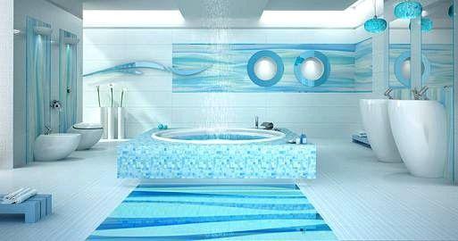 Soñar con el agua en el cuarto de baño