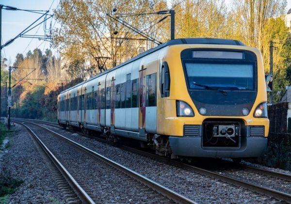 Que significa sonar con un tren