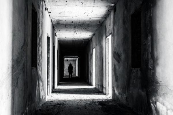 Que significa sonar con fantasmas