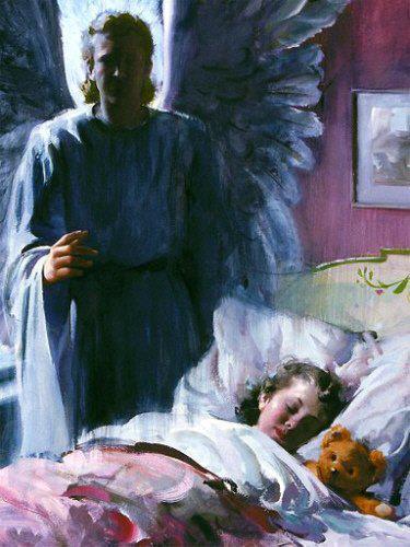 angeles-protectores-ieiazel-hahahel-mikael-y-veuliah-Angel-Veuliah