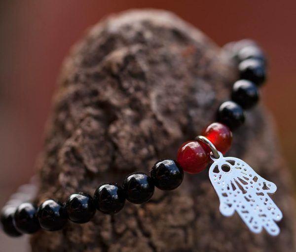 cornalina-amuleto-pulsera
