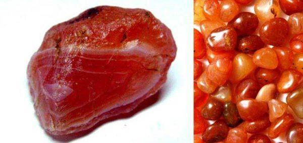 Cornalina amuleto para las emociones - Piedras preciosas propiedades ...