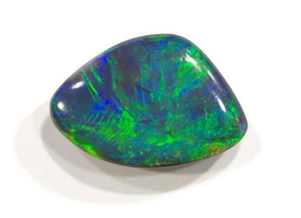 Opalo verde