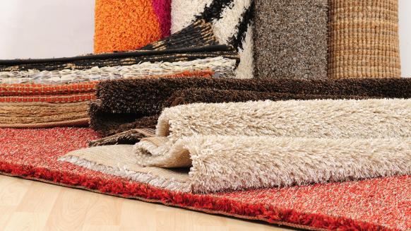 Una alfombra en tus sue os for Origen de alfombra