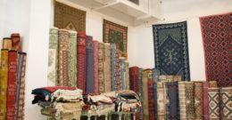 Una alfombra en tus sueños