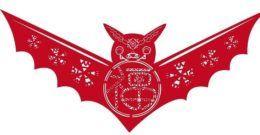 Simbología, El murciélago para los Chinos.