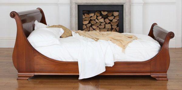 Soñar con una cama deshecha