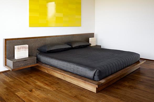 Soñar con una cama limpia