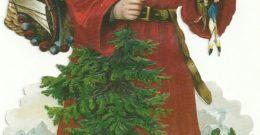 Santa Claus, Papa Noel, San Nicolás, ¿Quién fue en realidad?.