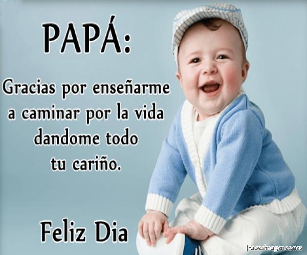 Frases Bonitas Para El Día Del Padre 2019 Esoterismoscom