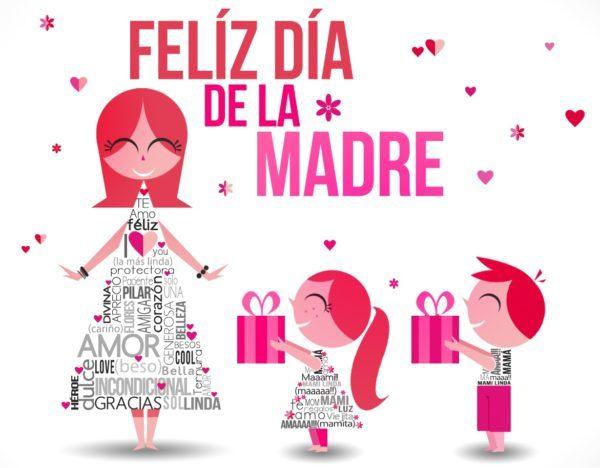 Frases Bonitas Para El Día De La Madre 2019 Esoterismoscom