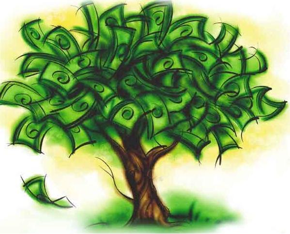 los-hechizos-para-atraer-dinero