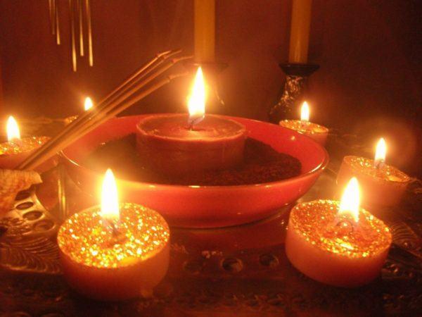 Rituales para atraer buena suerte - Ritual para la suerte ...