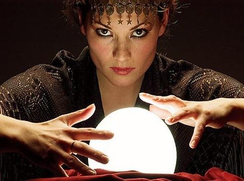 bola magica interpretación