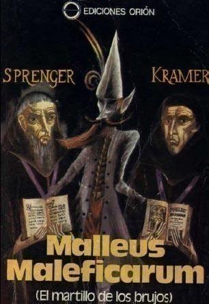 libros-magia-Malleus-Maleficarum