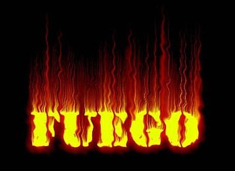 fuego-