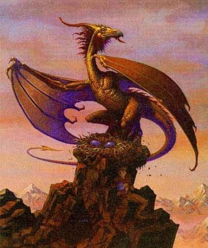 1 Dragon A