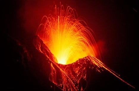 Vulkan-Jan