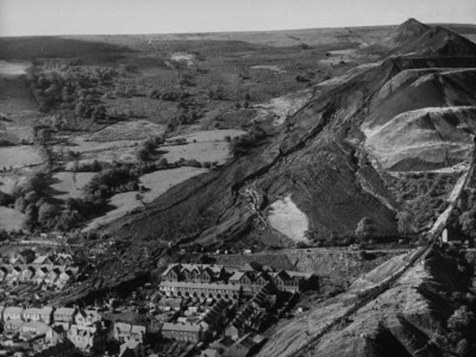 aberfan-after-coal-slag-avalance-swept-through-village