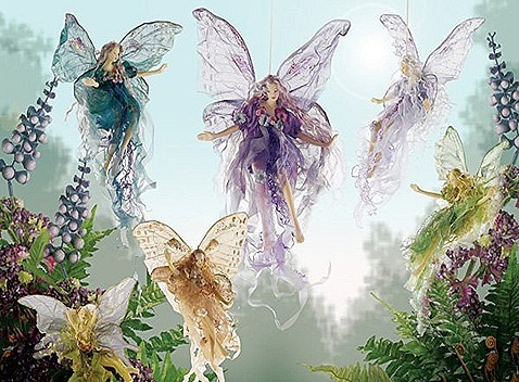 Fairies-Allhanging