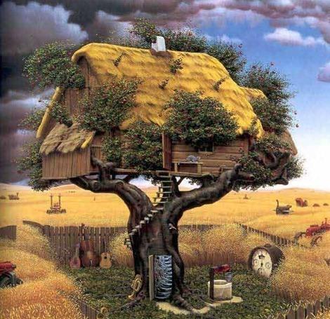 Rubal - Dream Houses 02