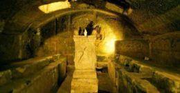 Misterios de la historia  el Mitraismo