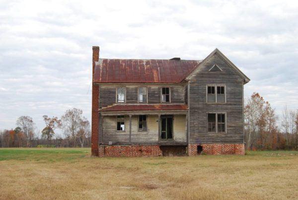 soñar-con-una-casa-antigua