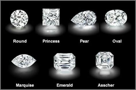 diamondshapes