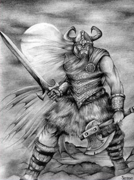 vikingos 2