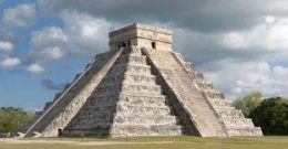 Misterios   Pirámides mayas