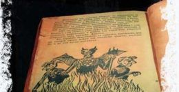 Libro San Cipriano  libros magia