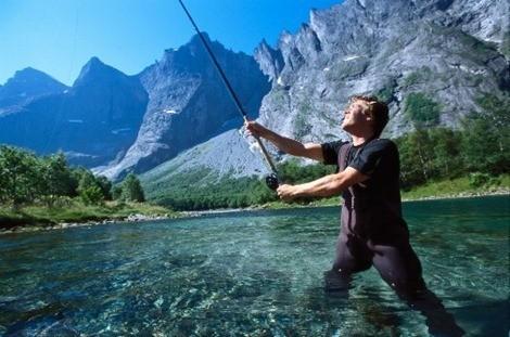 Terje Rakke%2c Nordic Life - Fjord Norway