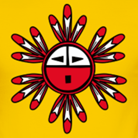 hopi-kachina-sun-symbol designHopi Sun Symbol