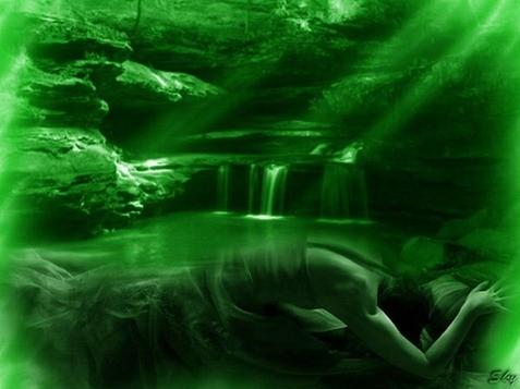 So ar verde significado - Bruguer colores para sonar ...