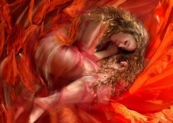sonar-con-rojo-interpretacion-sueños
