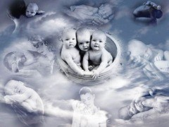 Soñar con Bebés. Los bebés en sueños