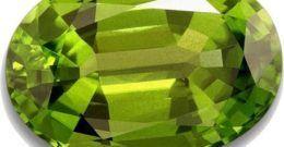 Piedras mágicas | Peridoto: Información, usos y propiedades ¿para qué sirve?
