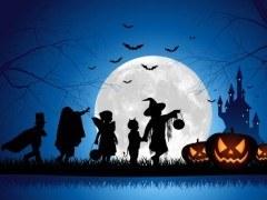 Fiesta de Halloween 2014